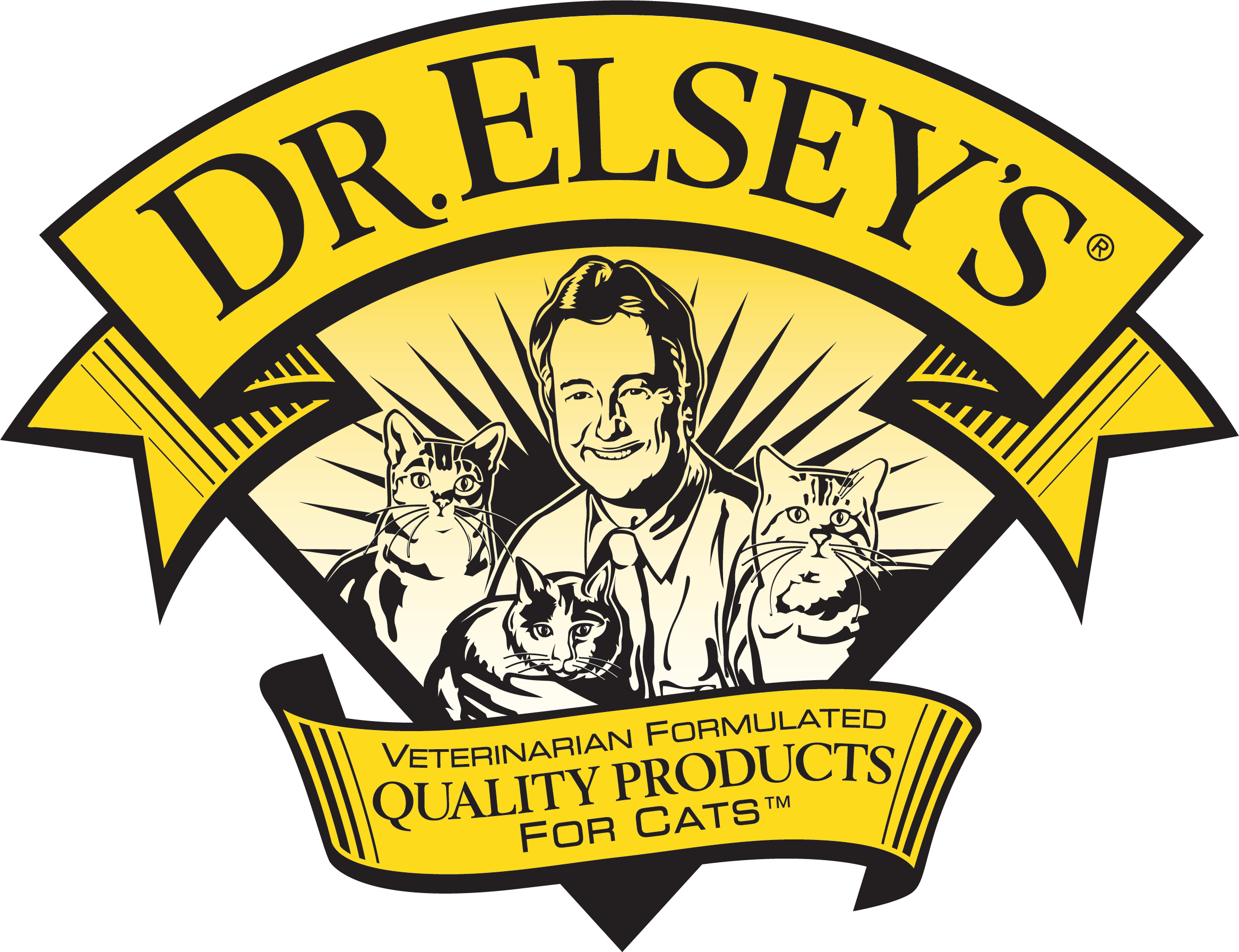 Sponsored by Dr. Elsey's
